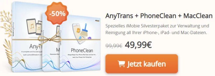 anytrans phoneclean macclean