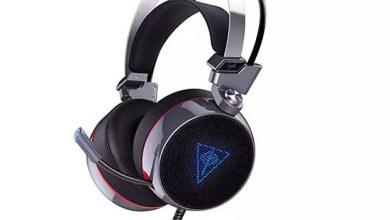 AUKEY Gaming Headset GH-S4 ausprobiert 0