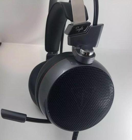 AUKEY Gaming Headset GH-S4 ausprobiert 3