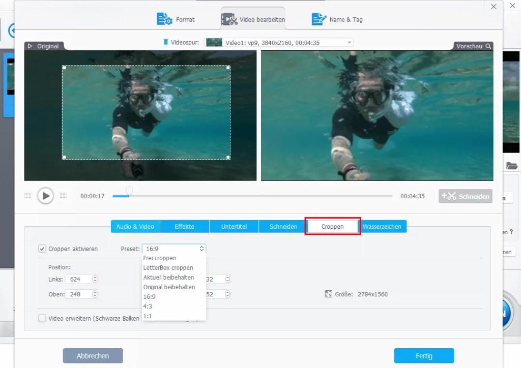 Mit VideoProc 4K Videos bearbeiten und umwandeln – so einfach & umfassend wie noch nie 1