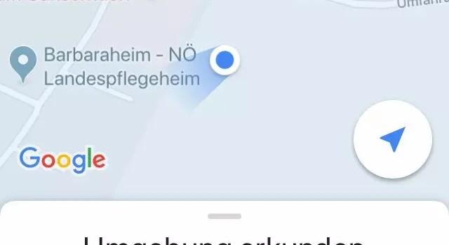 Google Maps demnächst mit Blitzer Warnung 0
