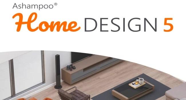 Ashampoo® Home Design 5 – Wir verlosen 5 Lizenzen 0