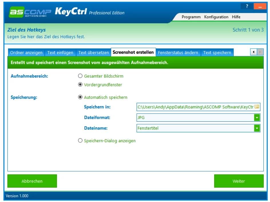 Hotkey-Manager KeyCtrl – Wir verlosen 15 Lizenzen 1