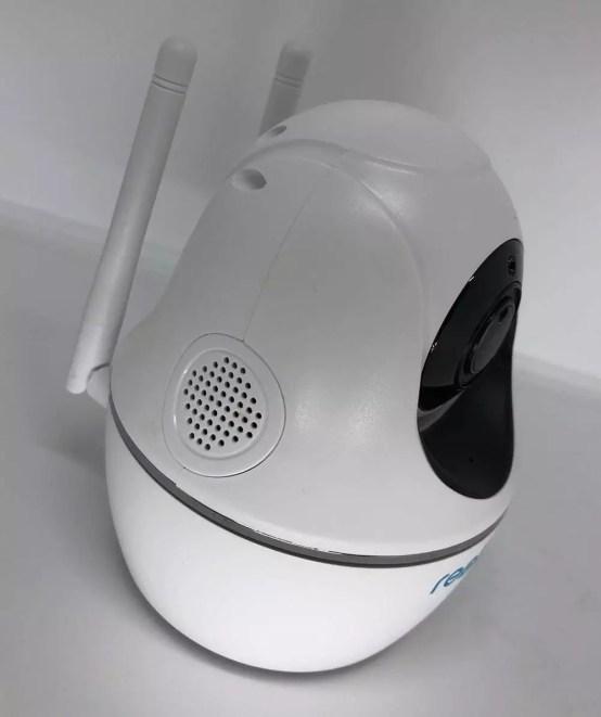 Reolink C2 Pro Überwachungskamera ausprobiert 6