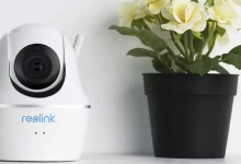 reolink c2 pro ueberwachungskamera ausprobiert test