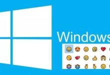 Photo of Smiley Emojis bei Windows 10 benutzen