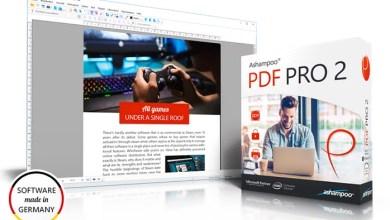 Ashampoo® PDF Pro 2 – Wir verlosen 5 Lizenzen 0