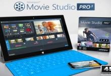 Ashampoo® Movie Studio Pro 3 – Wir verlosen  5 Lizenzen 0
