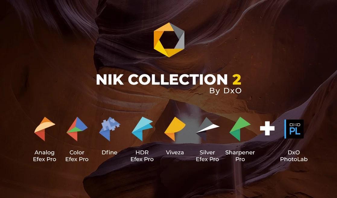 Nik Collection 2 – Bildbearbeitungsoftware der Extraklasse 3