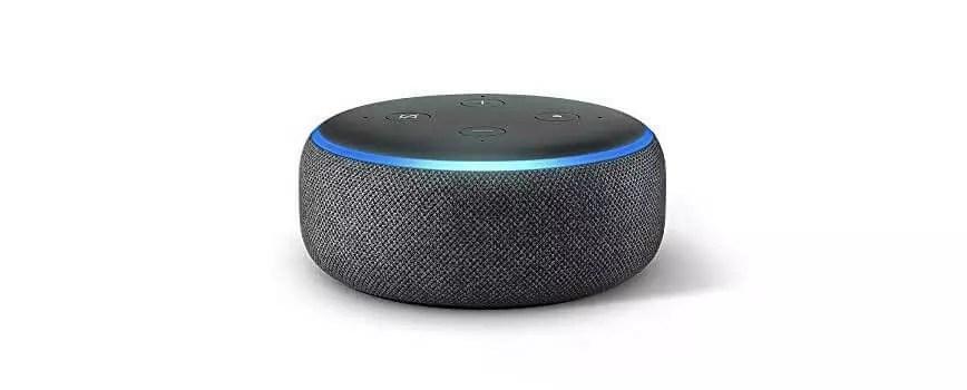 Echo Dot Anrufen