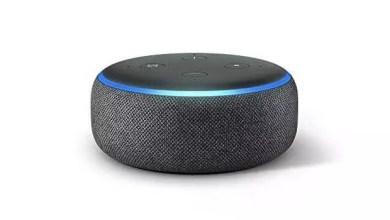 Photo of Amazon Echo Dot (3. Gen.) für 29€