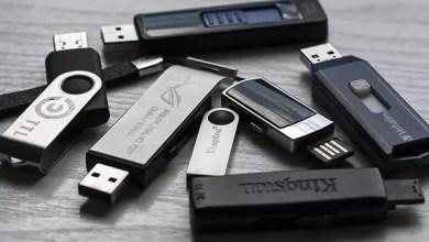 USB-Stick formatieren mit Schreibschutz bein Windows 10 – So geht's 0