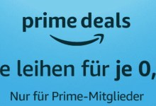 Photo of Amazon Prime Filme für je 0,99€ leihen bis 3.5.2020