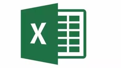 Photo of Mehrere Zellen verbinden bei Excel –  So geht's