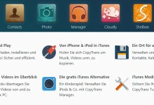 Photo of CopyTrans Backup Extractor – Stellen Sie Ihre Daten von iPhone Backup wieder her