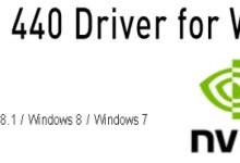 Photo of Nvidia-GeForce-Treiber Version 441.66 für Windows erschienen