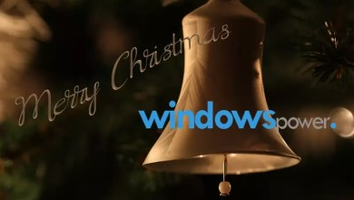 Photo of Frohe Weihnachten wünscht Windowspower