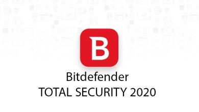 Photo of Bitdefender TOTAL SECURITY 2020 – Privatsphäre schützen