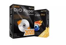 Photo of WinX DVD Ripper Platinum zum Erstellen Konvertieren von DVDs
