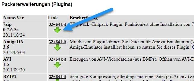 total commander plugins