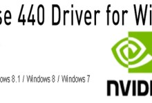 Photo of Nvidia-GeForce-Treiber Version 442.19 für Windows erschienen