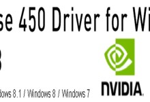 Photo of Nvidia-GeForce-Treiber Version 451.48