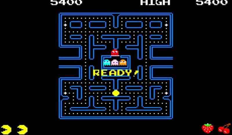 Jogo do Pac-Man: Jogue agora esse clássico online! - Windows Team