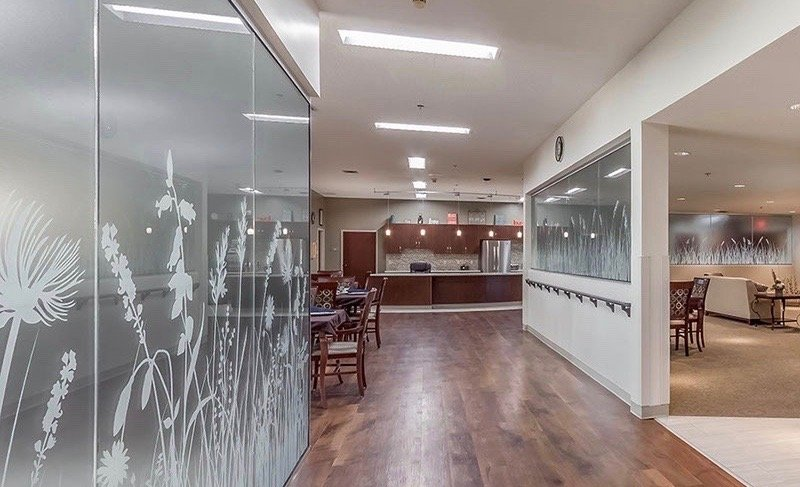 Seven Reasons to Consider Commercial Decorative Glass Film for Your Space - Decorative Window Film Omaha, Nebraska
