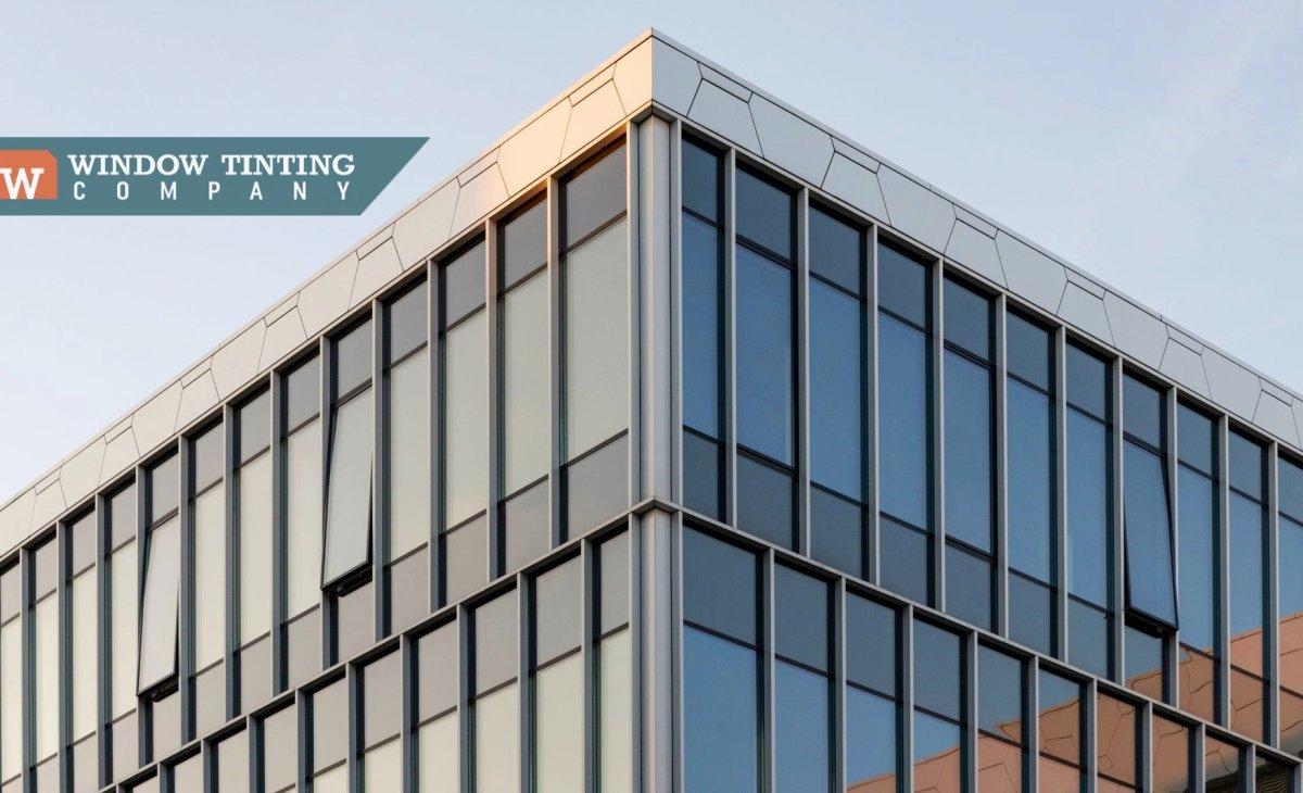 Three Ways Window Film Can Improve Facility Operations in Omaha, Nebraska - Commercial Window Tinting in the Omaha, Nebraska Area