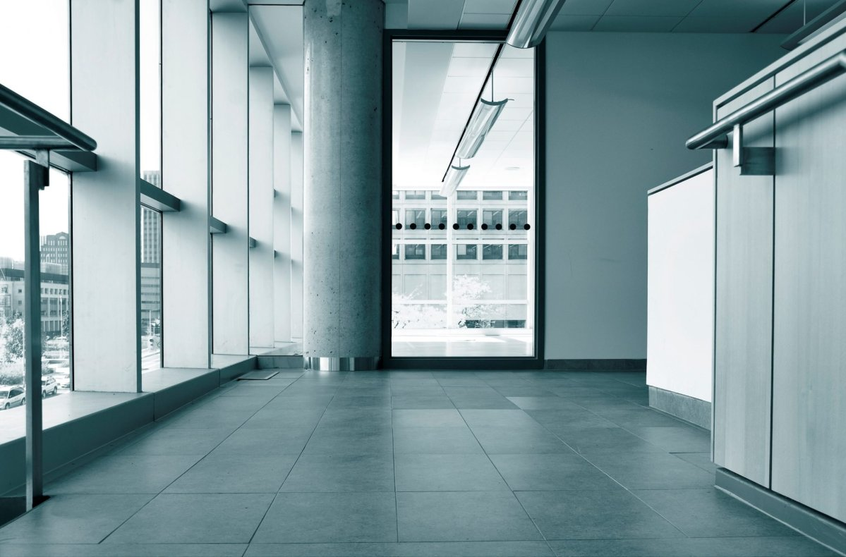 How Window Films Can Modernize Commercial Buildings - Commercial Window Tinting in Omaha, NE