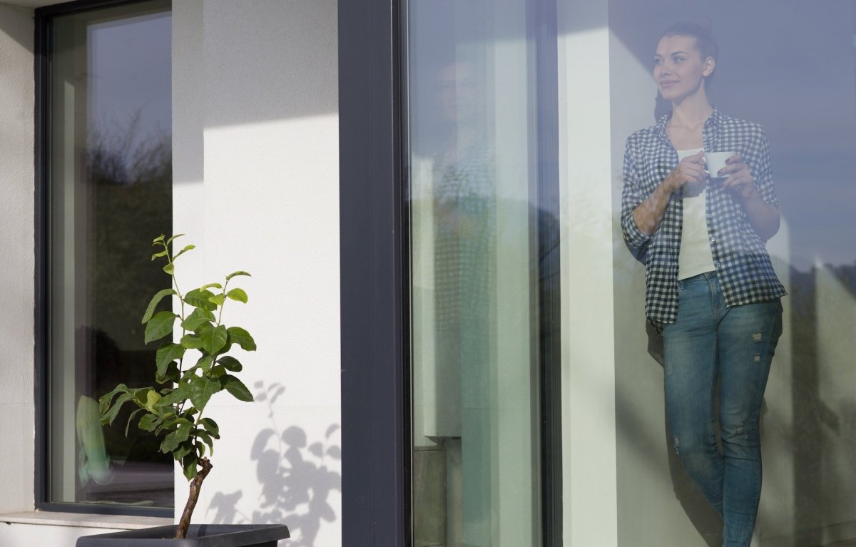Like Home Improvement Projects? Window Film Offers Great Benefits! - Home Window Tinting in Omaha, Nebraska