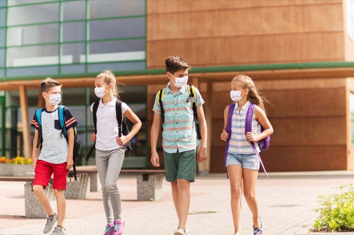 School Security Vulnerabilities - Window Retrofit Addresses Weakness - Security Window Film in Omaha, Nebraska