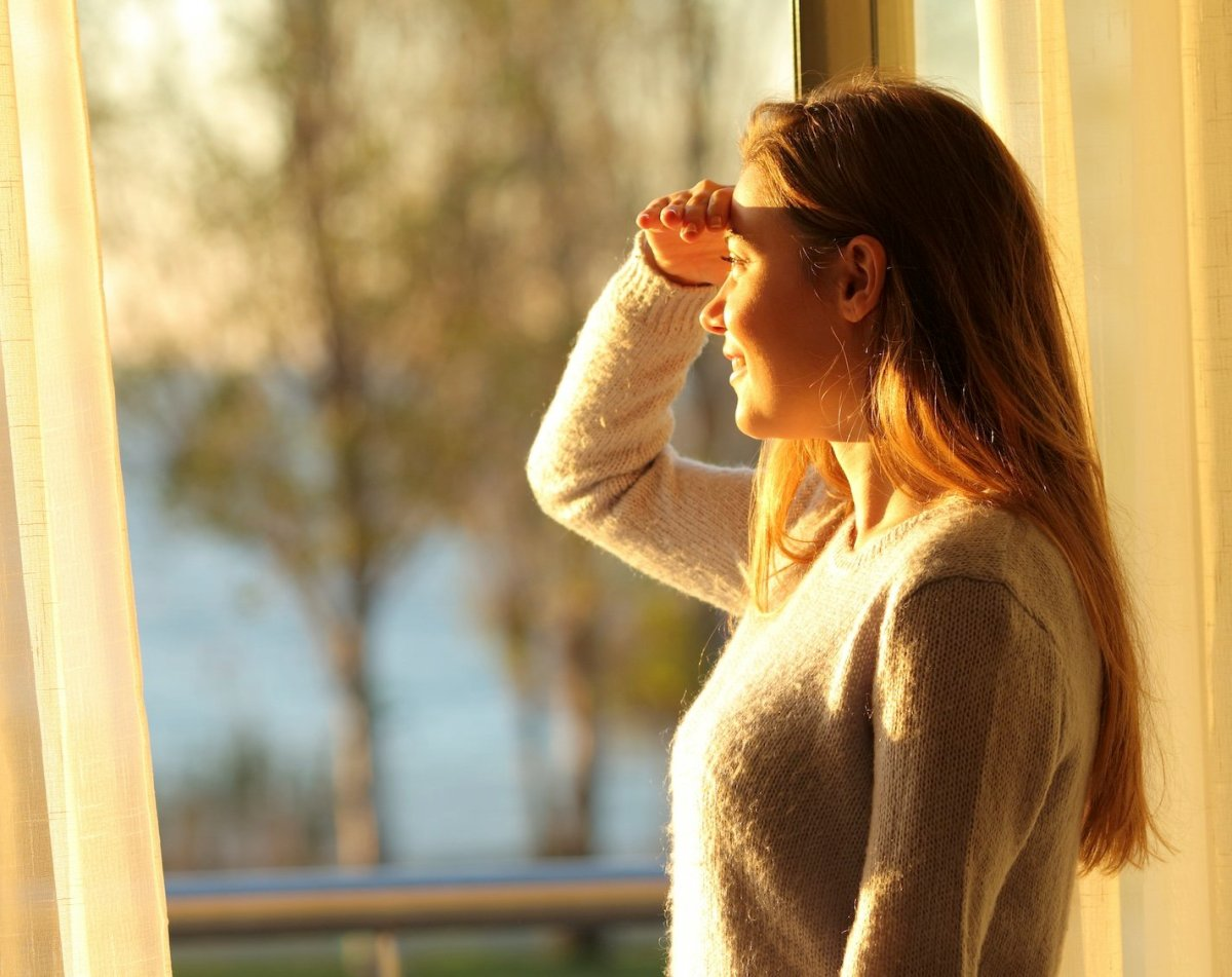 Glare Issues & Excessive Heat Problems As You Spend Time At Home? - Home Window Tinting in Omaha, Nebraska