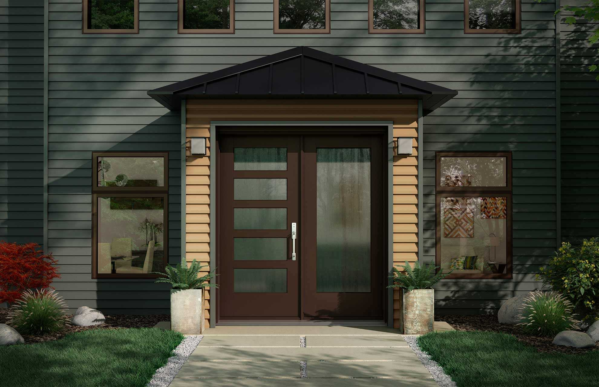 6 Reasons to Transform Your Home With Vinyl Siding on Modern Vinyl Siding  id=91911
