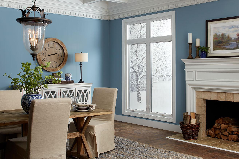 Awning Windows Erie Casement Windows Window Replacement
