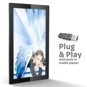 USB Digital Signage