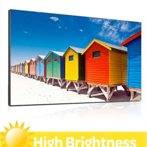 High Bright Screens