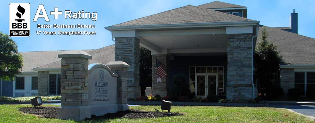 Windsor Gardens Assisted Living Of Knoxville Is Owned And Operated By  Individuals Who Have Deep Roots In The Knoxville Area Community.