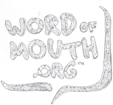 check out wordofmouth.org!