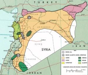 Syria_Ethno-religious_composition
