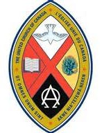 United church crest