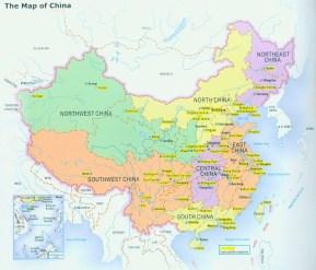 ChinaMap.org