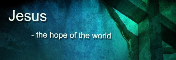Jesus-Hope-of-the-world