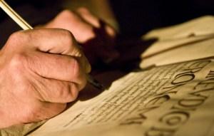 bible-scribe