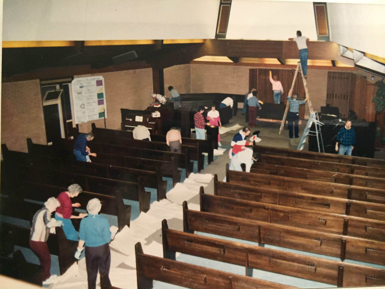 Windsor Park United Church