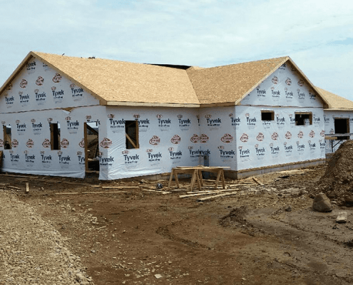Windsor Roofing & Construction New Construction
