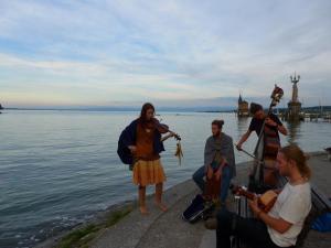 Musik am Bodensee, 2016