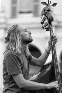 Tobi am Bass, Ferrara 2017