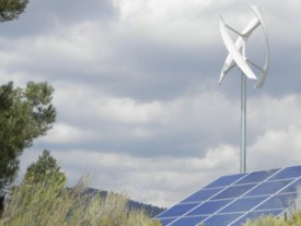 residential-solar-wind-hybrid-system