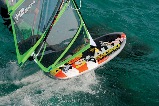 JP Slalom Action-631x420